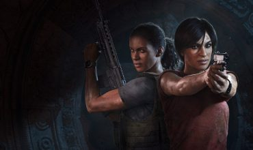 Video: Here is 14 minutes of fresh Uncharted: The Lost Legacy Gameplay