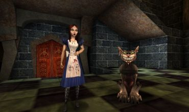 American McGee wants you to bother EA and not him about Alice 3