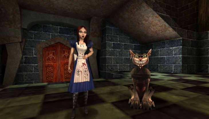 American McGee's Alice in Wonderland games have a tight and fierce cult  following. They're so dedicated to the series that it appears they've been  badgering ...