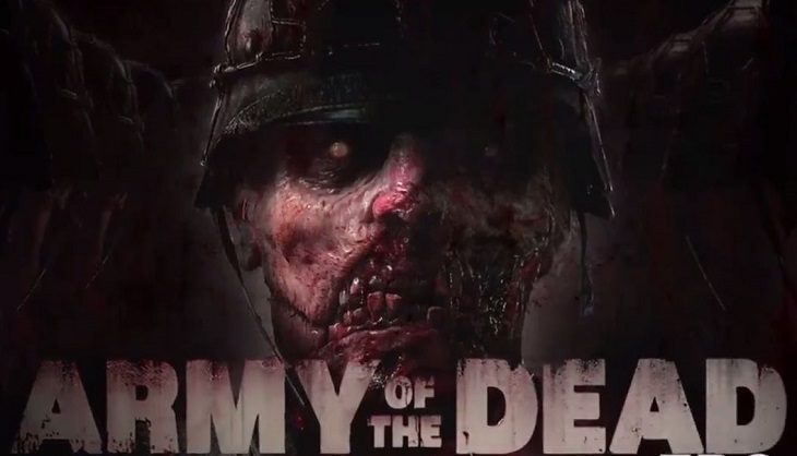 Video: Call of Duty WW2 zombie trailer leaked, be quick before it is gone