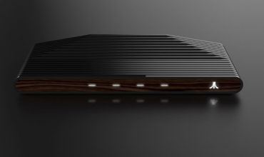 Atari is returning to the console hardware market, get your first look at the Ataribox