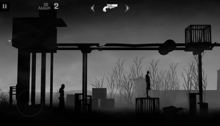 Black The Fall launch trailer looks deliciously Orwellian