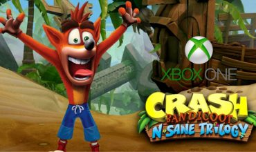 Rumour: Crash Bandicoot N. Sane Trilogy might be heading to Xbox One in December
