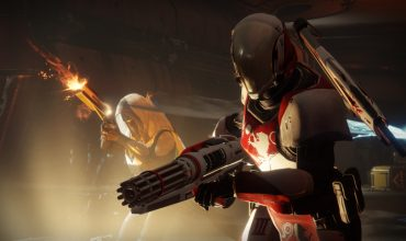 Destiny 2 open beta extended until Tuesday