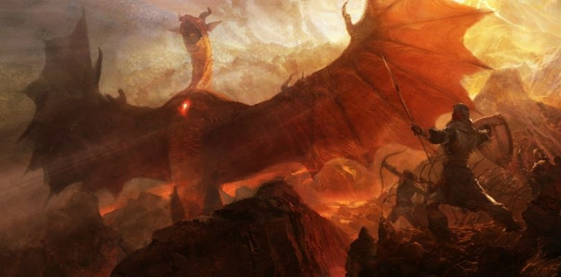 Video: Dragon's Dogma: Dark Arisen console remaster gets some footage