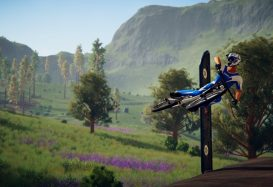 The Descenders looks like the speed fix we didn't know we craved