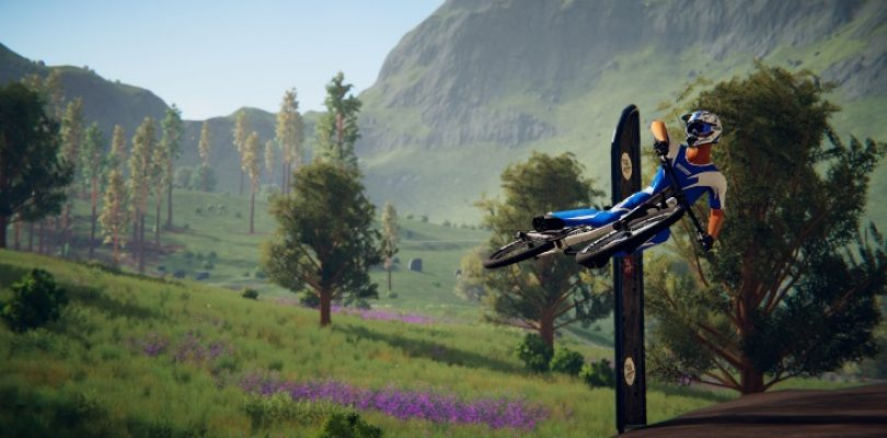 Get your mountain biking helmet ready as Descenders hits early access on February 9th