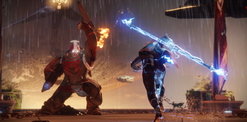 Bungie reveals the Destiny 2 roadmap for the next few weeks