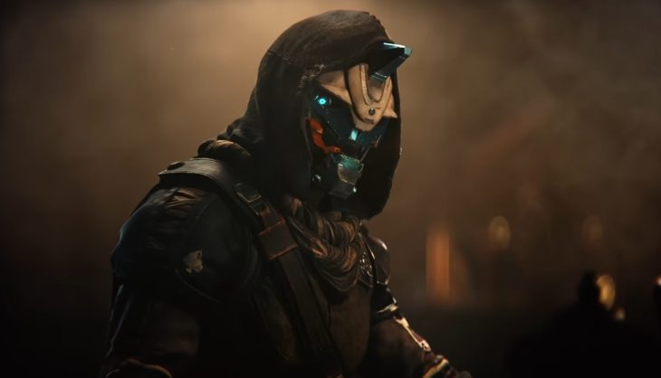 You can now link your Bungie and Blizzard accounts for Destiny 2
