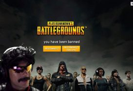 Popular PUBG streamer's ban leads to violent threat