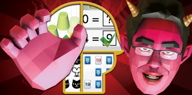 Review: Dr Kawashima's Devilish Brain Training (3DS)