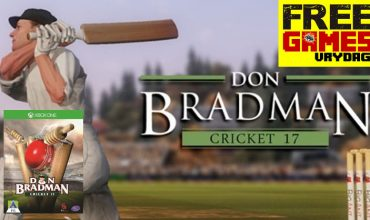 Free Games Vrydag: Don Bradman Cricket '17 (XBO)