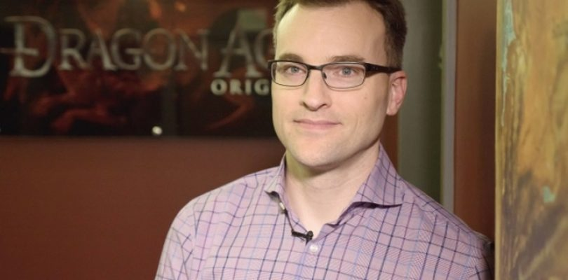 BioWare's Aaryn Flynn quits as Casey Hudson rejoins the RPG studio