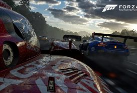 The first 167 cars, of 700, you'll get to drive in Forza Motorsport 7