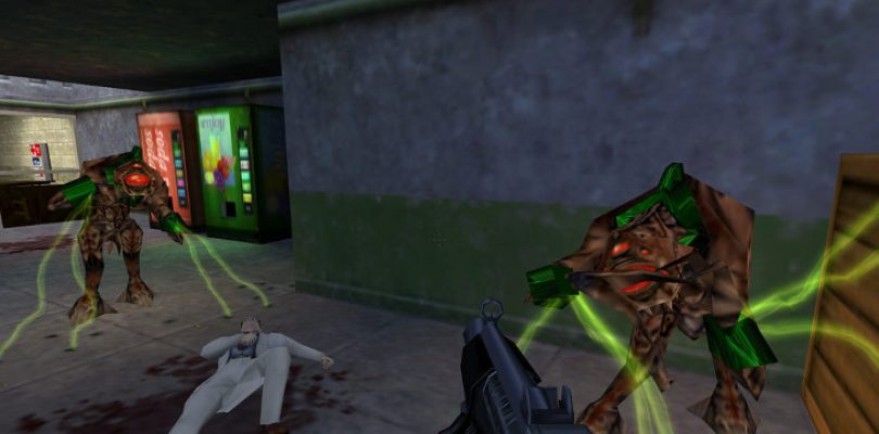Half-Life gets an update, 19 years after release