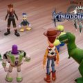 Kingdom Hearts 3 officially launching in 2018, includes Toy Story universe