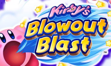 Review: Kirby's Blowout Blast (3DS)