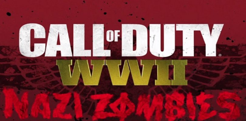 Video: Check out the official Call of Duty: WW2 Nazi Zombie trailer