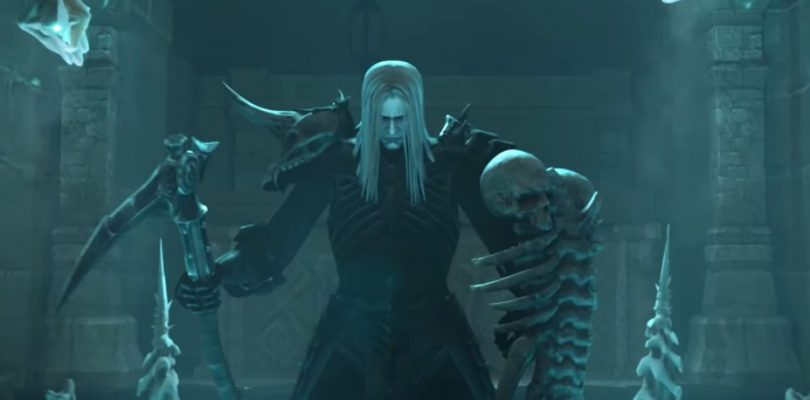 Review: Diablo III: Rise of the Necromancer (PC)