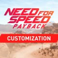 Customisation is going to play a big role in Need for Speed Payback