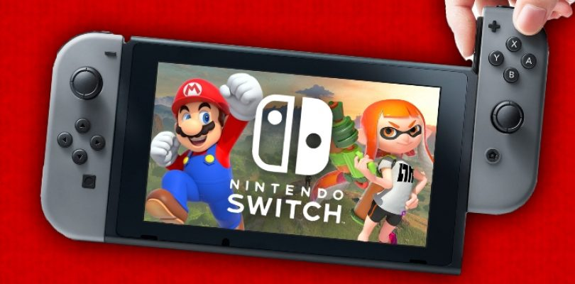 The Nintendo Switch is really starting to pick up momentum