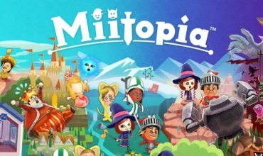 Review: Miitopia (3DS)