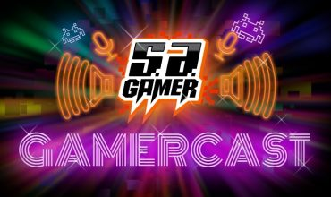 Gamercast 16 – Getting retro with the Sega Mega Drive