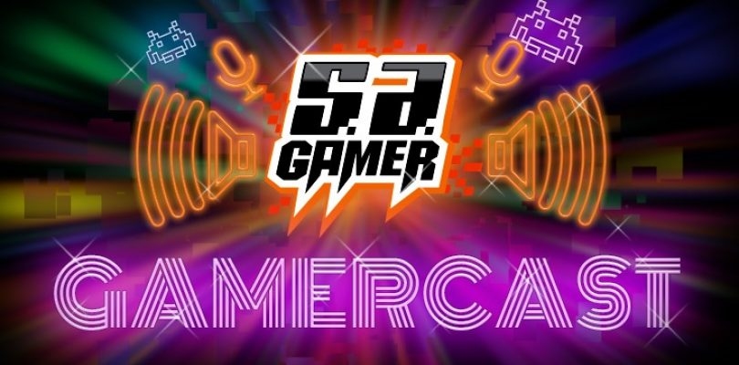 SA Gamercast 9 – Destiny 2 and Pewdiepie
