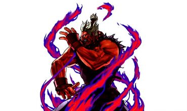 Shin Akuma is in Ultra Street Fighter II but requires a bit of trickery
