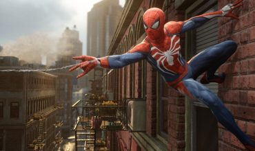 Video: Take a behind the scenes look at Insomniac's Spider-Man game