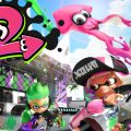 Review: Splatoon 2 (Switch)