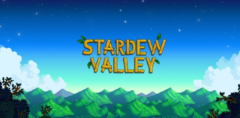 Opinion: Stardew Valley and using games as therapy