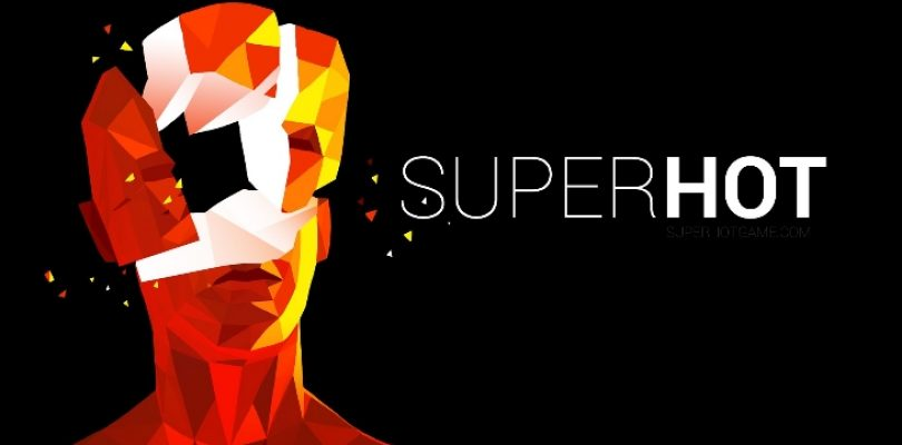 Prepare to get SUPERHOT on PS4 next week