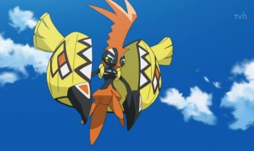 Get your shiny Tapu Koko in Pokémon Sun and Moon