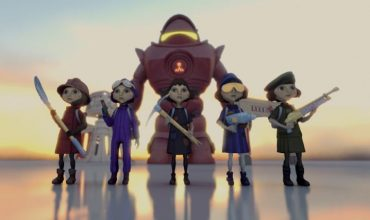 The Tomorrow Children will be shut down later this year