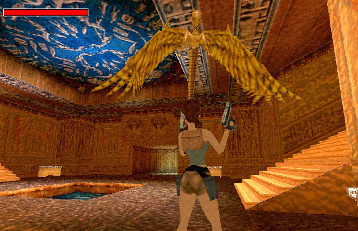 the last revelation Metacritic game reviews, tomb raider: the last revelation for pc, according  to egyptian legend, horus, son of the light, outwitted the evil god set and.