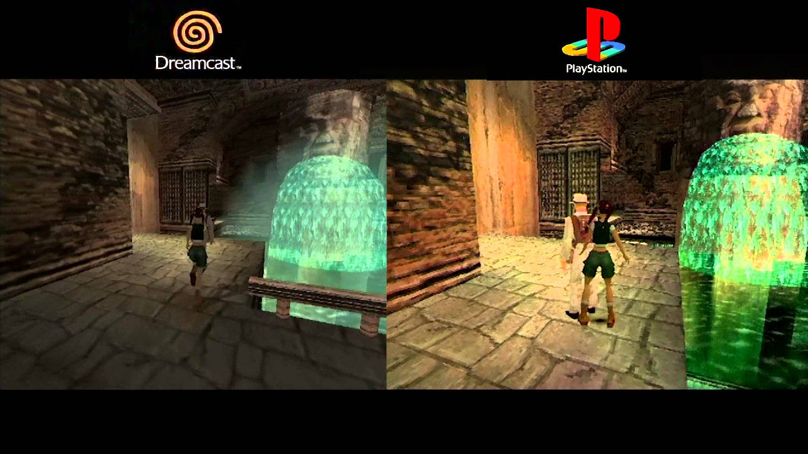 Blast from the Past: Tomb Raider: The Last Revelation ...