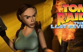 Blast from the Past: Tomb Raider: The Last Revelation (SEGA Dreamcast)