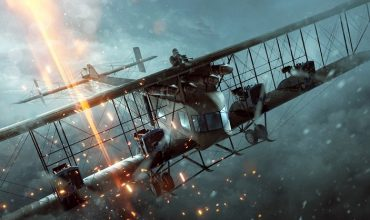 Video: Battlefield 1's new map Albion is the biggest yet