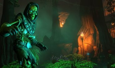 Underworld Ascendant signs up with publisher 505 Games