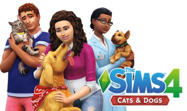 The Sims 4 Cats and Dogs is bringing the fur babies in November