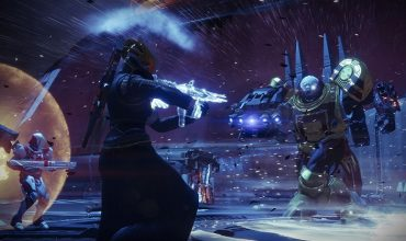 Destiny 2 getting HDR support on PS4 Pro after launch