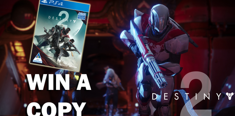 Video: We take a look at the story in Destiny 2