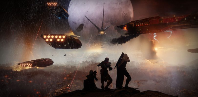 Bungie explains why Destiny 2 is only running at 30fps on console – again