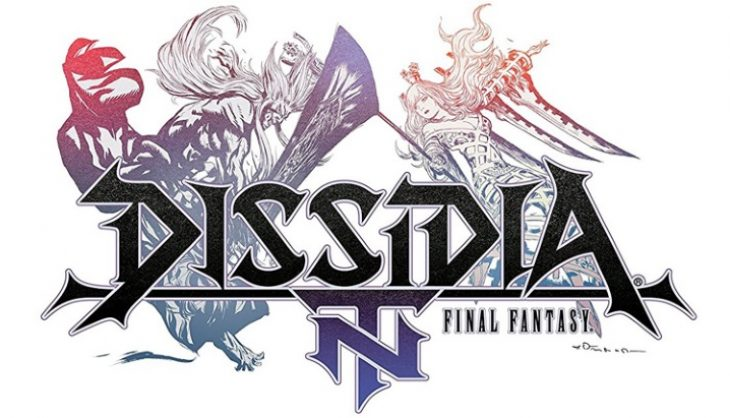 Dissidia Final Fantasy NT is heading West in January