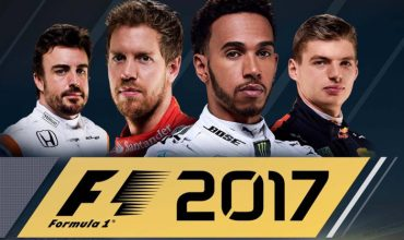 F1 2017 career mode brings you closer to the sport than ever before