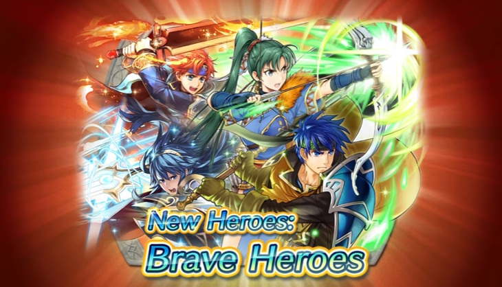 Fire Emblem Heroes Choose Your Legend And Get A Five Star Hero Sa Gamer Just like last year, this is a megathread is for the choose your legends event. fire emblem heroes choose your legend