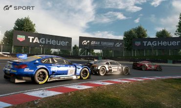 Get an in-depth look at Gran Turismo Sport