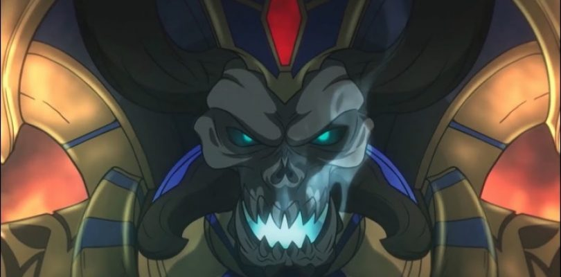 Heroes of the Storm is finally getting fan favourite Kel'Thuzad