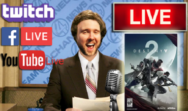 Livestream: We are trying out the Destiny 2 PC beta